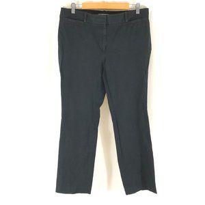 Ann Taylor LOFT Womens Pants Kate Straight Leg 12